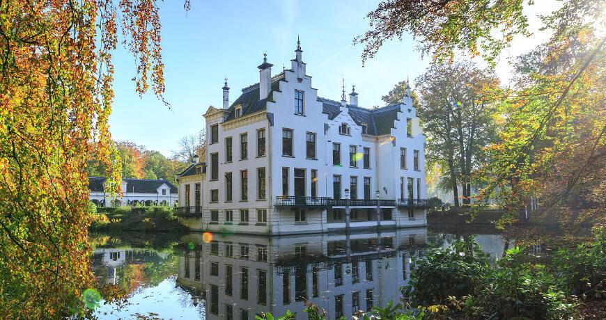 Staverden - De kleinste stad van de Benelux