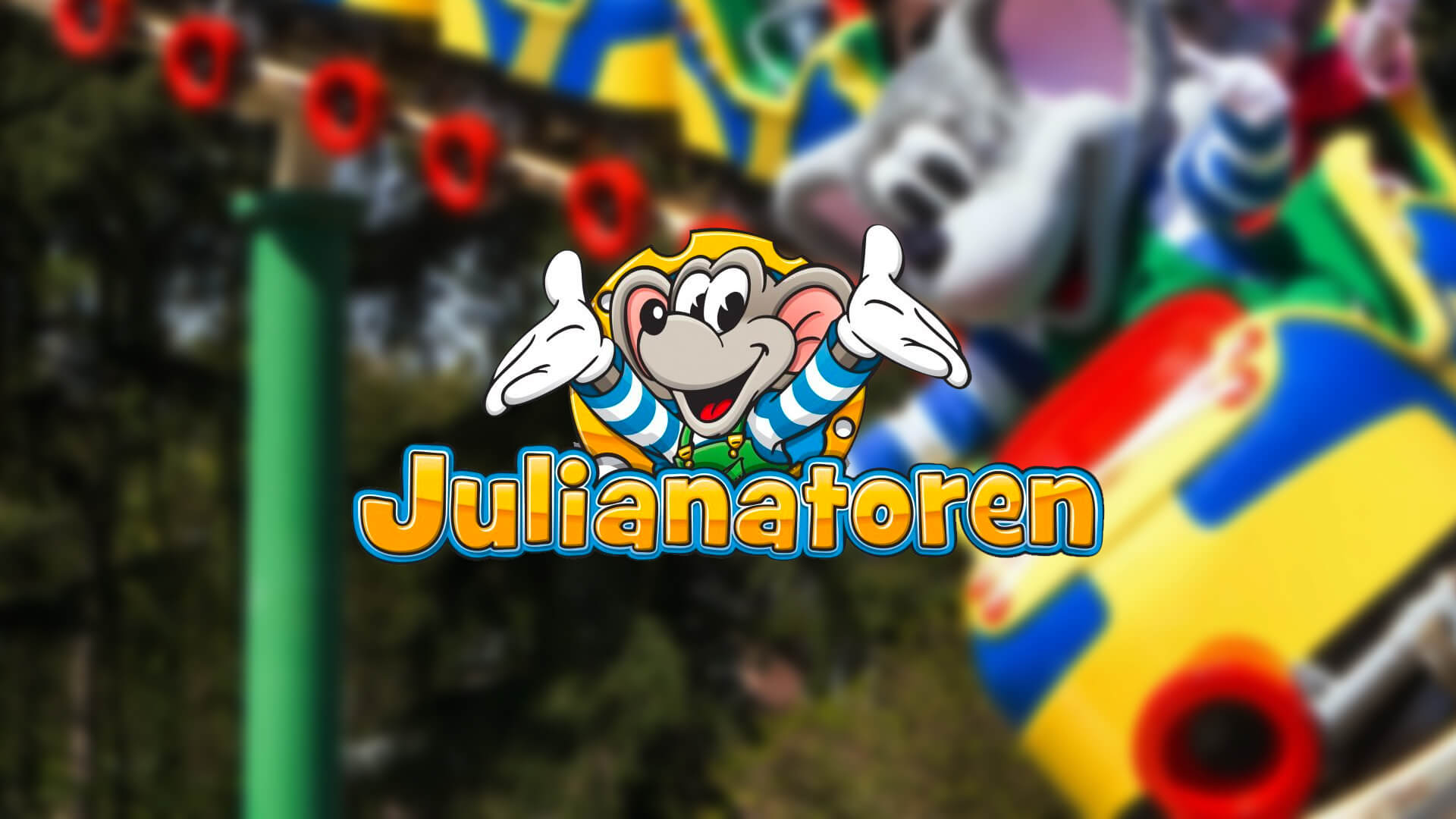 Kinderpretpark Julianatoren